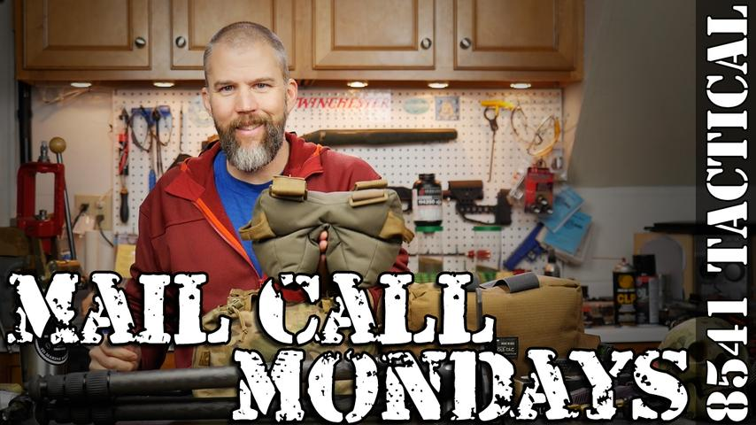 Mail Call Mondays Season 7 Episode 45
