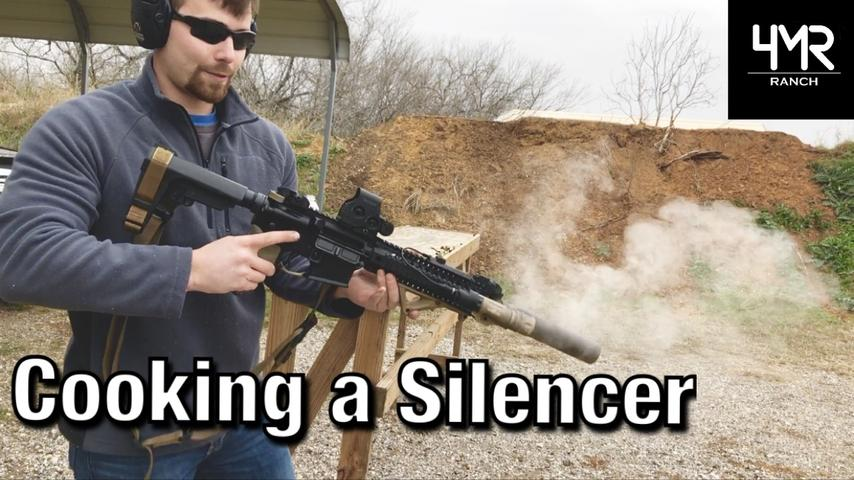 How Fast Do Silencer Heat Up?