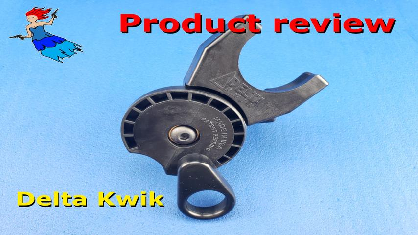 Delta Kwik Product Review