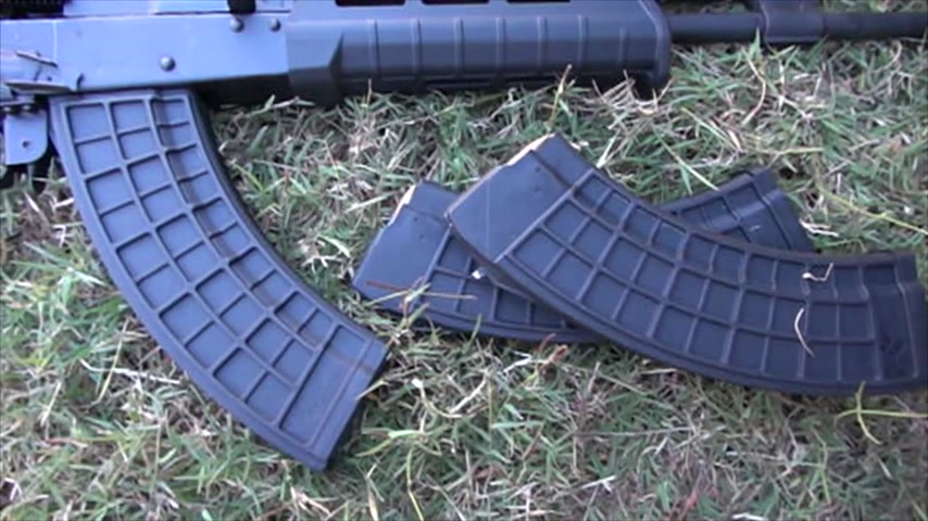 XTech Tactical Mag47 Review & Testing
