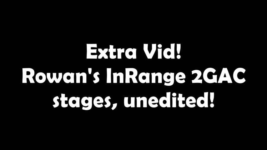 "EXTRA VID: ""Now That's How You Run An Enfield!"" Rowan's InRange 2GAC"