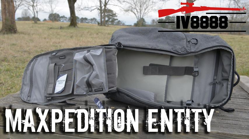 Maxpedition Entity Pack