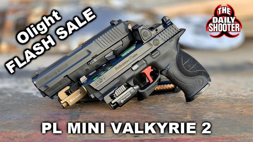 NEW PL Mini Valkyrie 2 FLASH SALE!! Today Only.