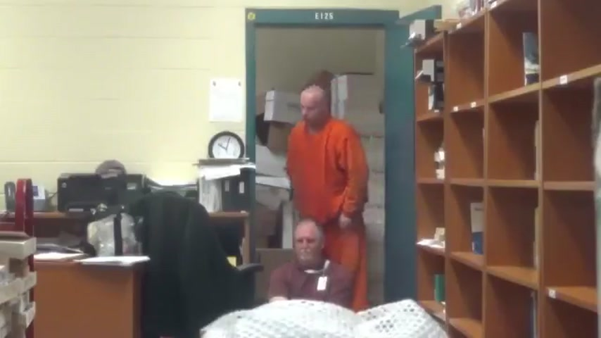 Hostage Freed in Arizona Corrections Department Standoff