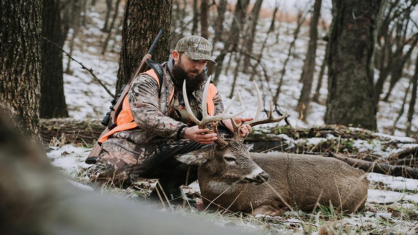 """Doing It Big"" 