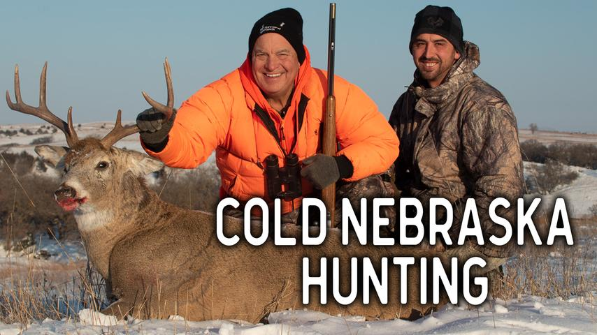 Whitetail Deer Hunting at Gobble 'N Grunt Outfitters