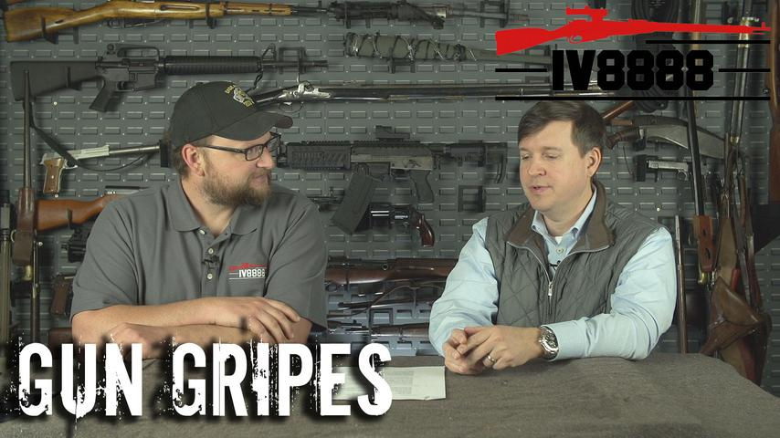 """Gun Gripes #184: """"So You Want to Be in the Gun Business?"""""""