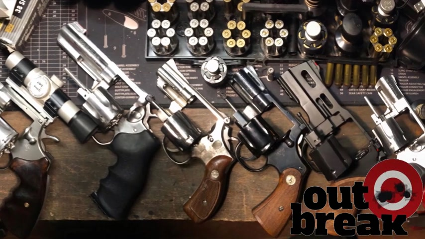 How to chose a gun for home/self defence