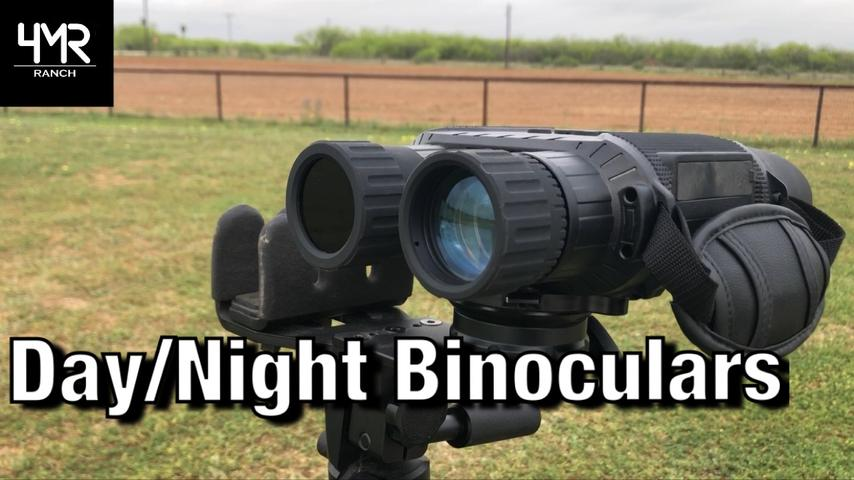 Versatile and Affordable Night Vision | Bestguarder