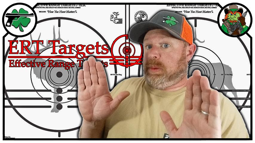 Ethical Hunting And Effective Range Targets