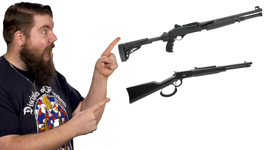 HOLY CRAP THIS WEEKS GUN NEWS IS HERE - TGC News!