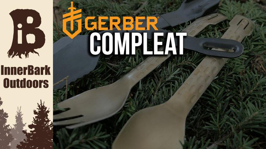 Gerber Gear ComplEAT | Camp Kitchen Essential!