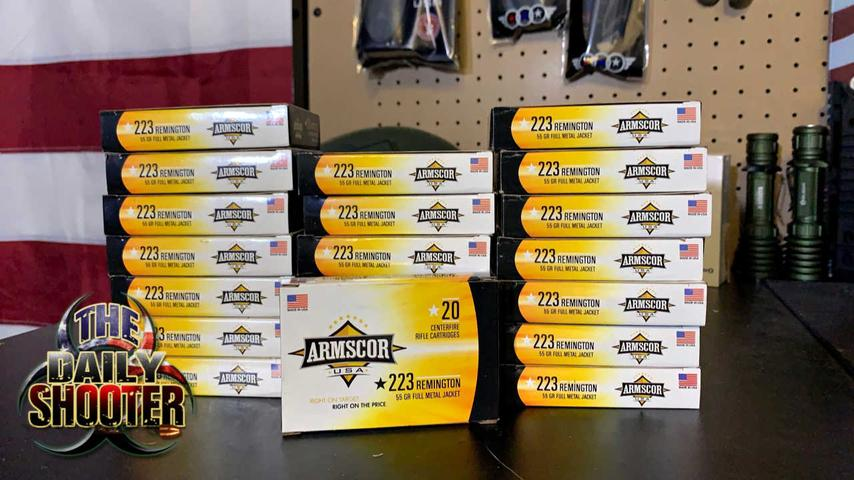 Where to Find Ammo In Stock NO GOUGING!