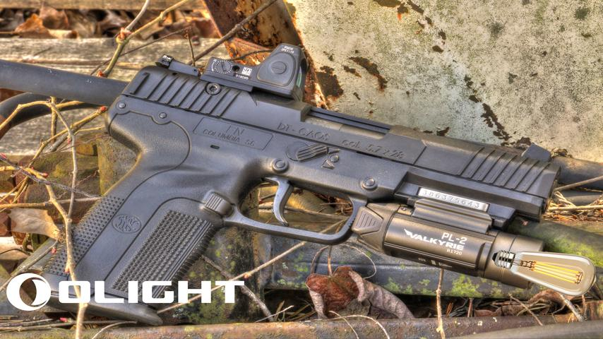 Olight Flash Sale! PL-2 Valykrie in Gunmetal Gray! Only 7000!  @FULL30 ​