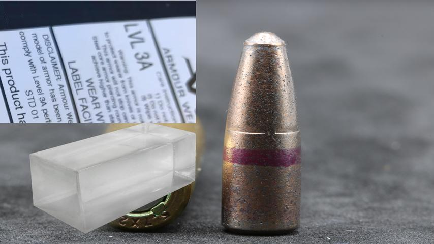 5.7x28mm, 36gr Frangible, FR199, FN Herstal