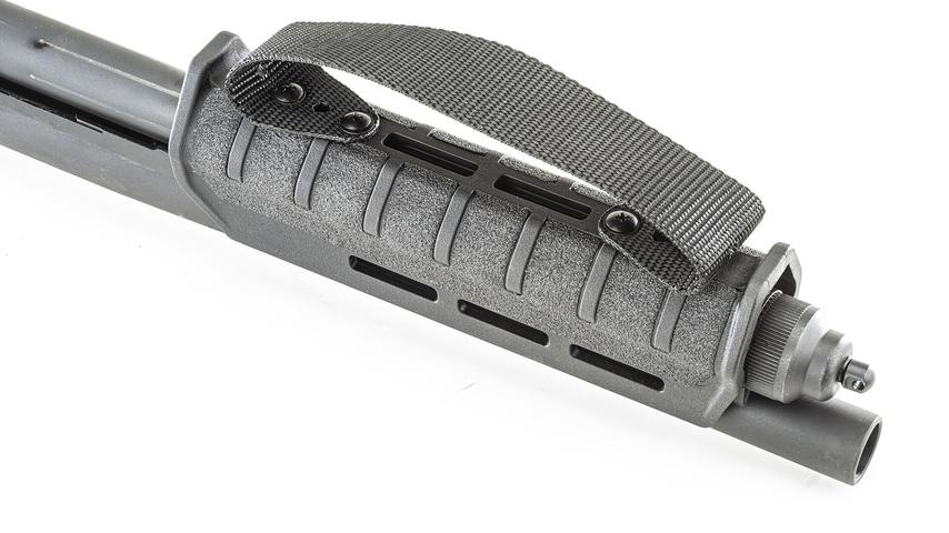Can you use a Magpul Forend for Mossberg on a Shockwave? #842