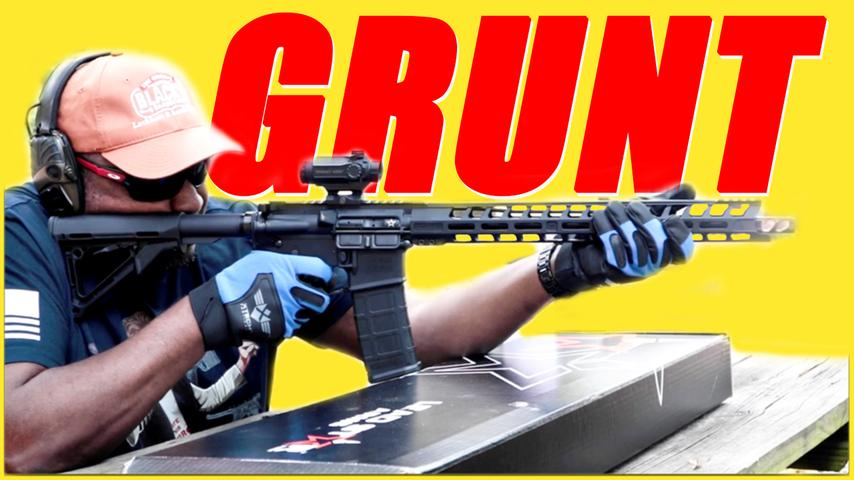Lead Star Grunt / Better Than I Thought