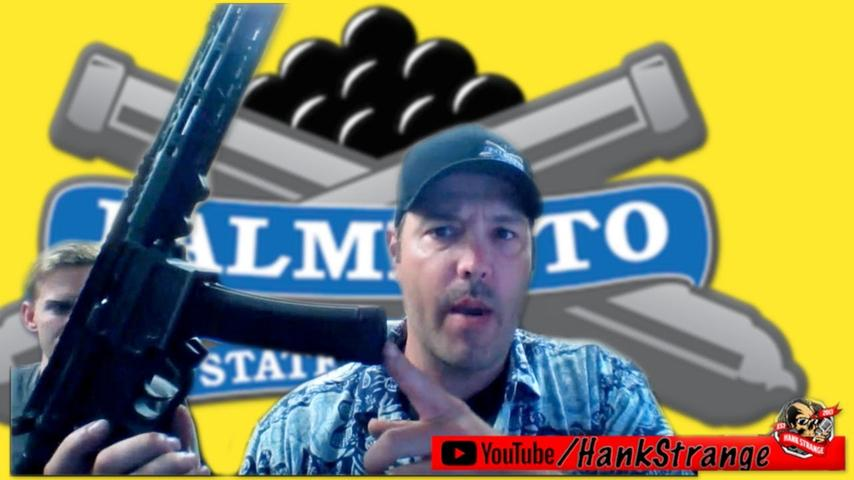 ARV & JAKL Launch Update with Josiah And Dale Of Palmetto State Armory