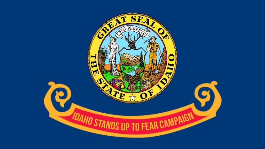 Idaho Stands Up to Fear Campaign | SOTG 983