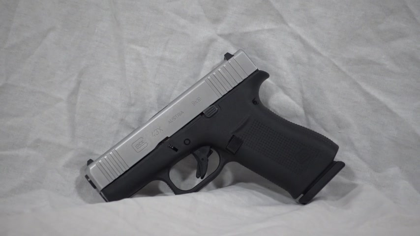 Why I was wrong about the Glock 43x - Full30