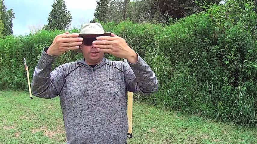 Train Smart: Protect Your Eyes