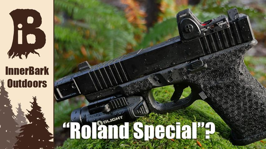 Why a Roland/Fauxland Special?