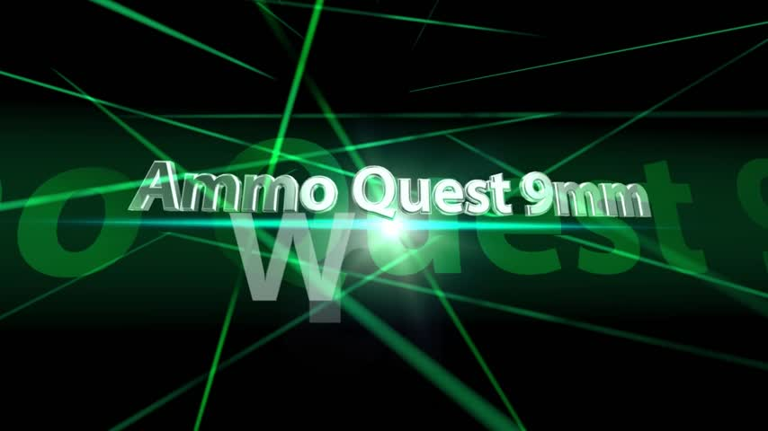 9mm Ammo Quest Winner And Wrap-Up