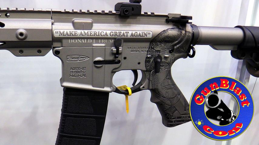 NRA Show 2019, Part 1