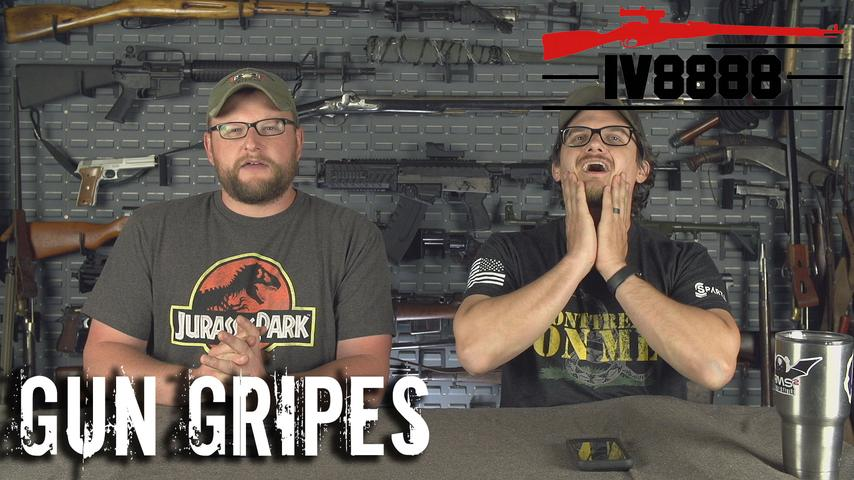 "Gun Gripes #189: ""Gun Rights Sanctuary State? YES PLEASE!"""