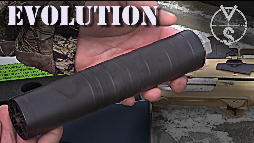 Elevated Silence Evolution Suppressor