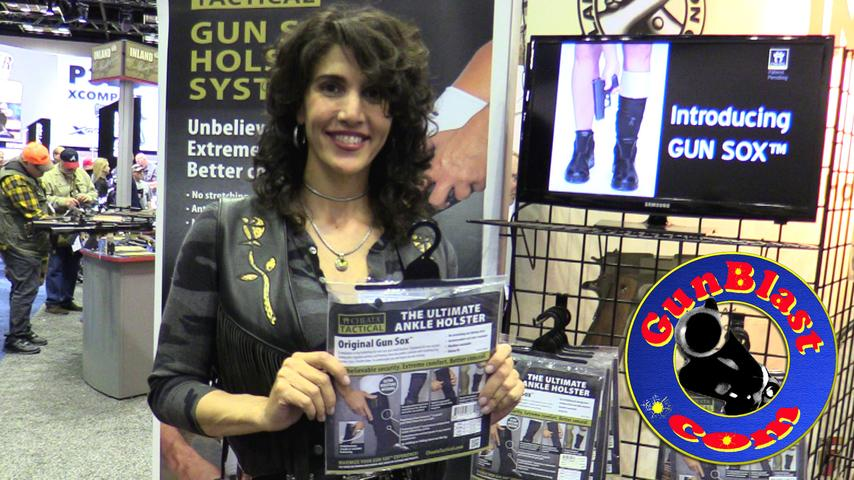 NRA Show 2019, Part 4