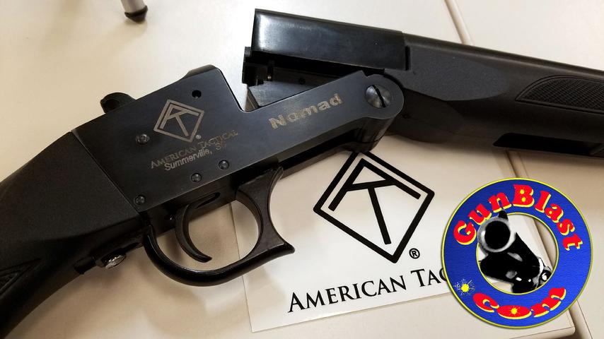 New Products from American Tactical