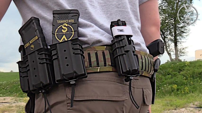 Wilder Tactical: A New Spin on the Gear Belt. Even Works for Fatties