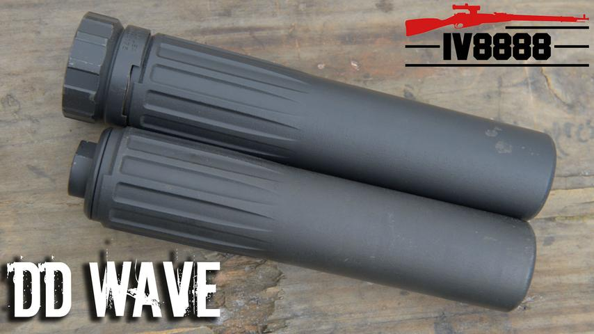 Daniel Defense Wave