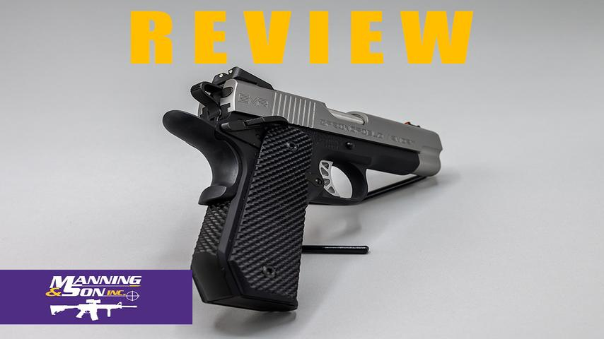 THE 5 BEST SEMI AUTO PISTOL BUILDS AND PLATFORMS