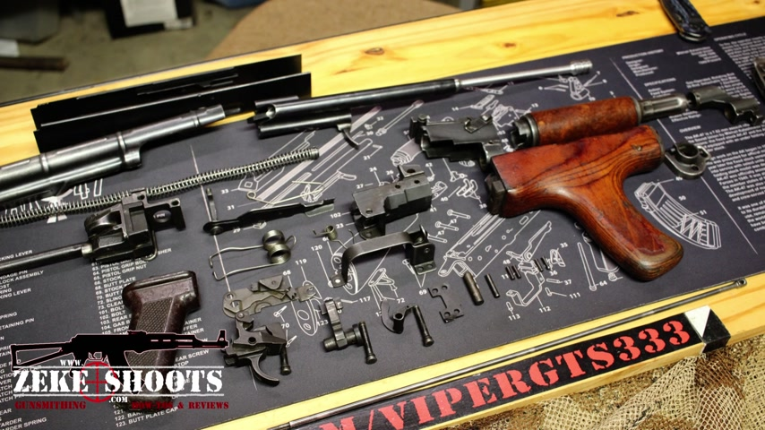 Let's Get to Know Your New AK Parts Kit. Patreon Build Part 1