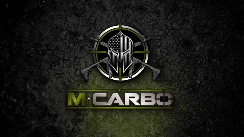 KEL-TEC SUB-2000 Accessories - M*CARBO - All in One Installation