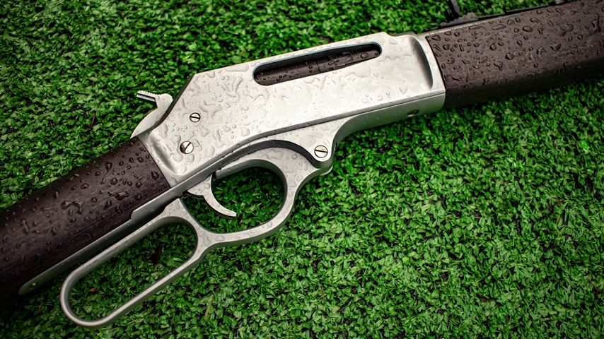 Ideal Lever Gun? Henry All Weather 30-30 Review