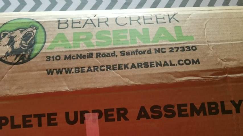 Are there any Bear Creek Arsenal fans out there? - Open