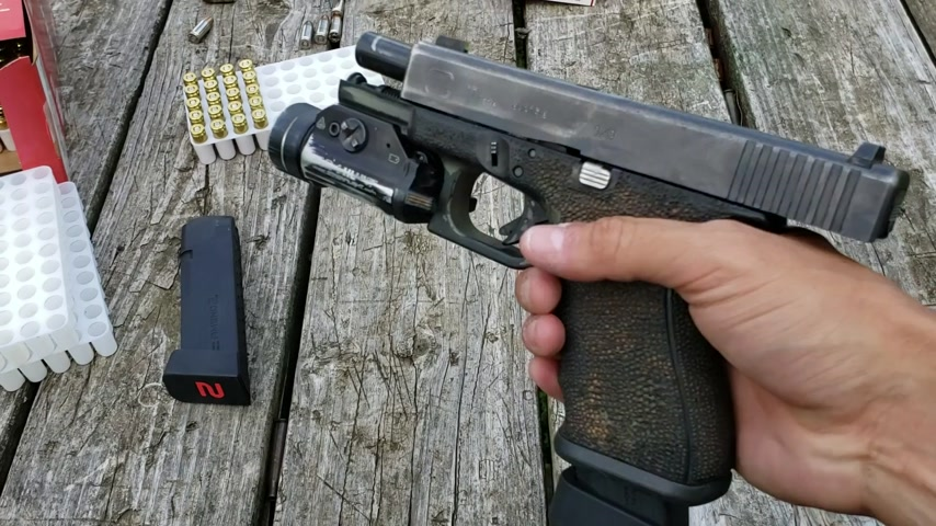 Amend2 Glock mags.... What a start (not a review)