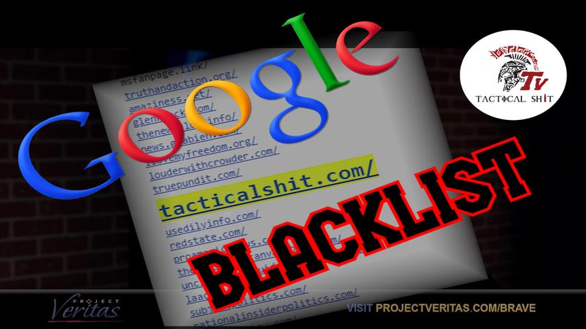 What Does It Mean To Be Blacklisted?