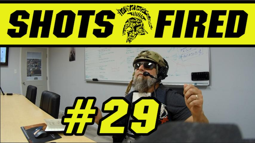 Shots Fired Ep. 29 How To Ruin The 2nd Amendment 101