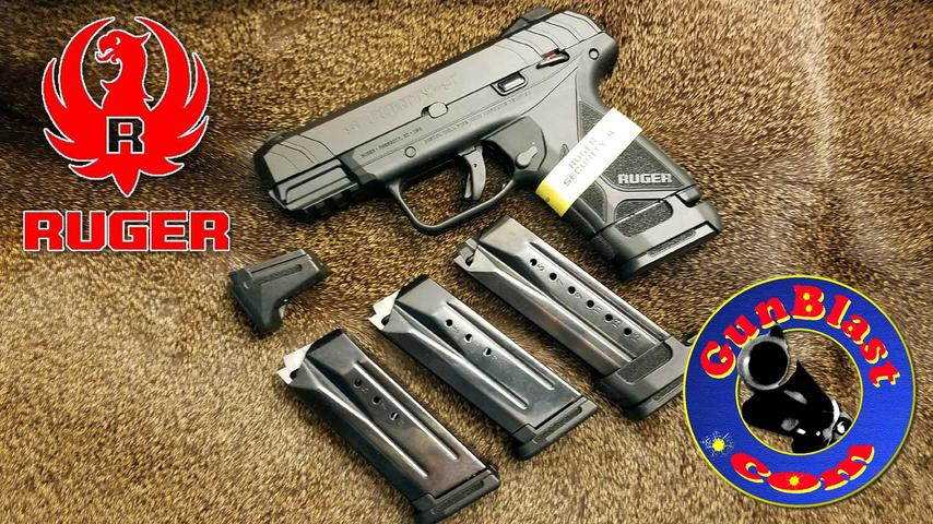 Smith & Wesson Performance Center Model 327 TRR8 Eight-Shot