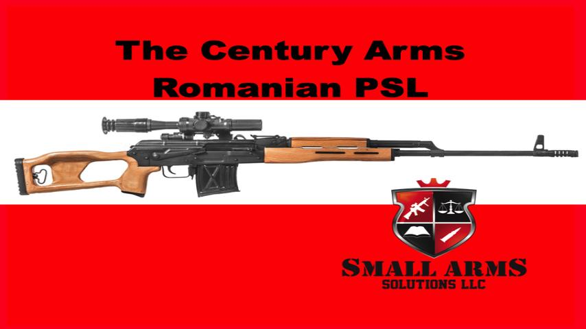 Century Arms AES10B Rifle