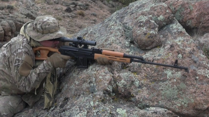 Full30: Providing shooting enthusiasts with quality content and