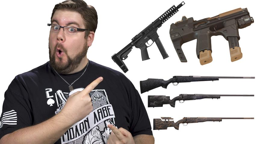 Banshee 10mm/Flux MP17 Chassis - Which is COOLER?! - TGC News