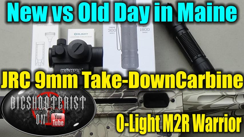 New and Old Day - O-Light Flash Sale