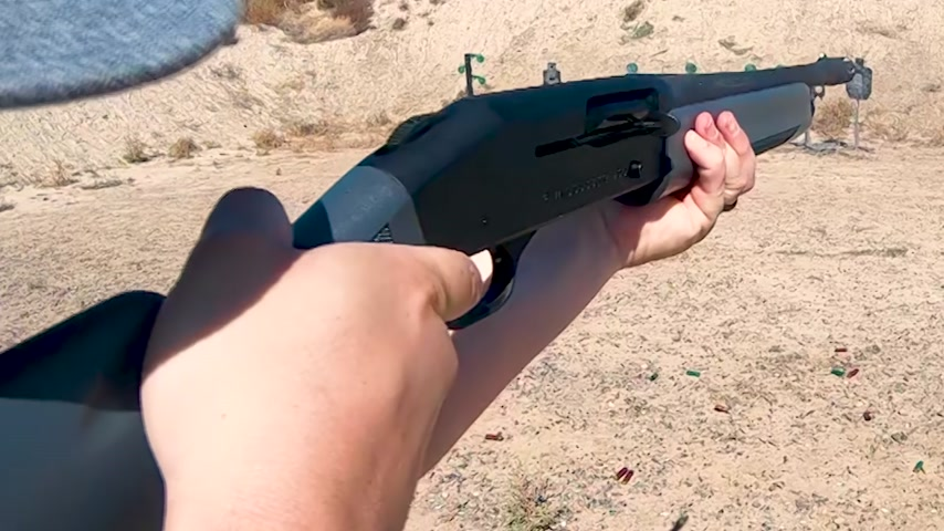 Mossberg 930 Review [Stick it wherever you want]