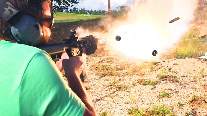How to Properly Destroy a Suppressor