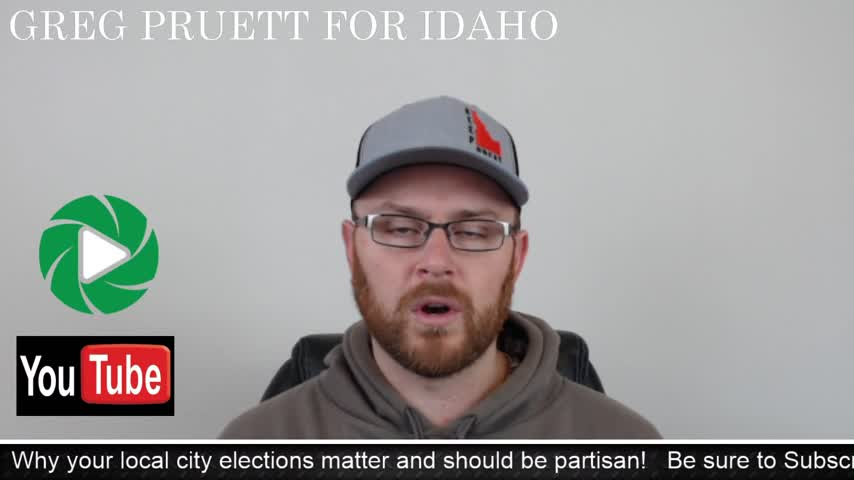 Radical Leftist Running for City Council in Idaho? Local Elections Matter!